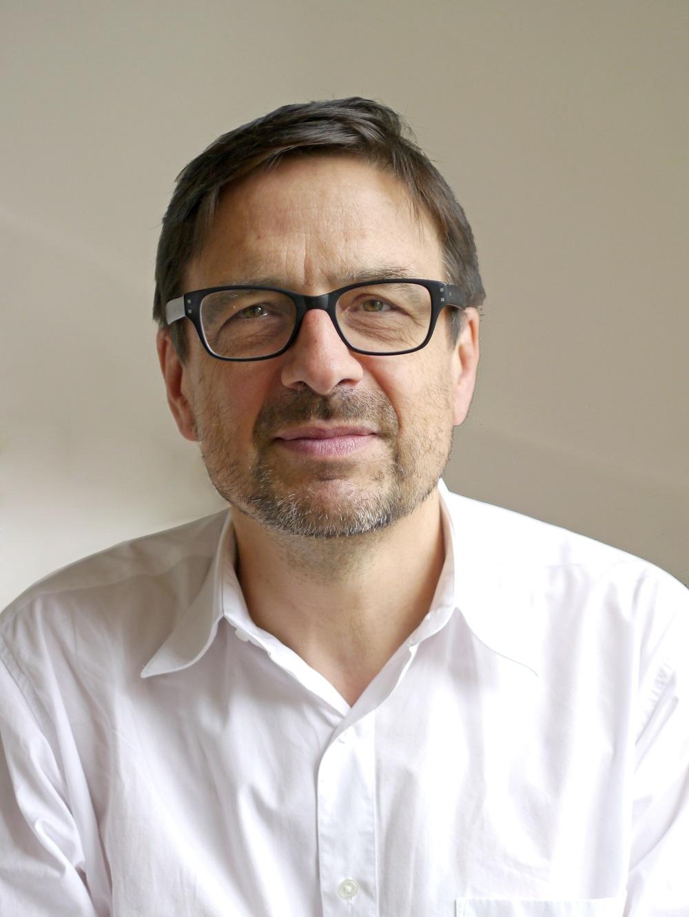 Portrait de Jean-François Blassel